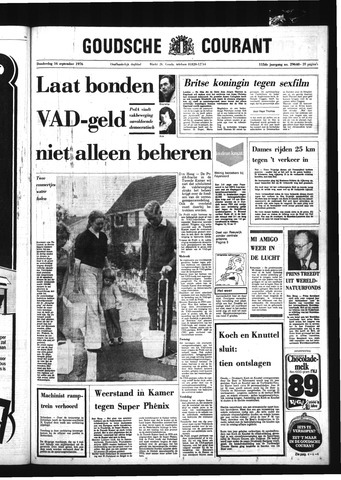 Goudsche Courant 1976-09-16