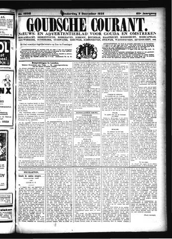 Goudsche Courant 1925-12-03