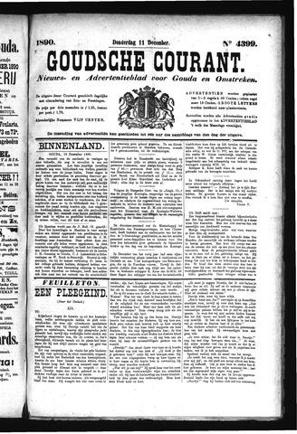 Goudsche Courant 1890-12-11