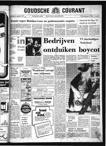 Goudsche Courant 1978-08-31
