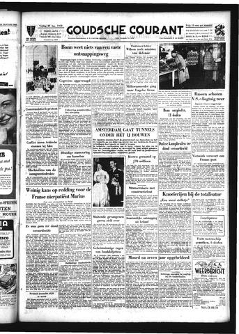 Goudsche Courant 1953-01-23