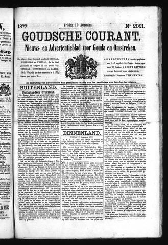 Goudsche Courant 1877-08-10