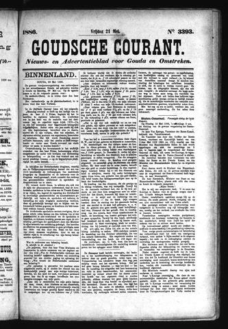 Goudsche Courant 1886-05-21