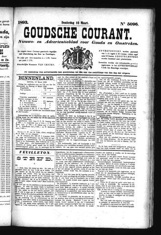 Goudsche Courant 1893-03-16
