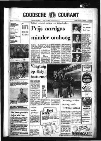 Goudsche Courant 1977-10-01