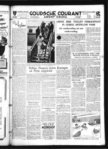Goudsche Courant 1950-05-27