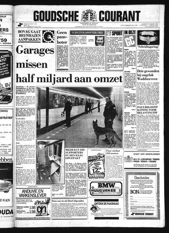 Goudsche Courant 1985-03-25