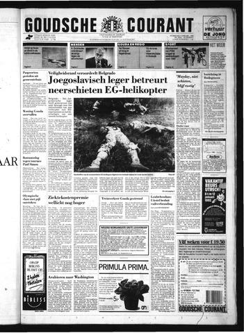 Goudsche Courant 1992-01-08
