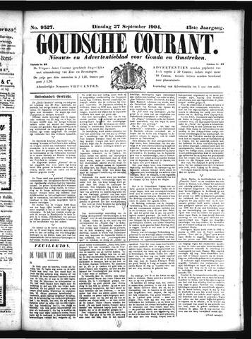 Goudsche Courant 1904-09-27