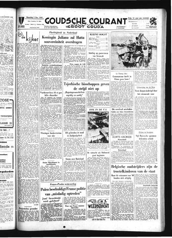 Goudsche Courant 1949-12-05