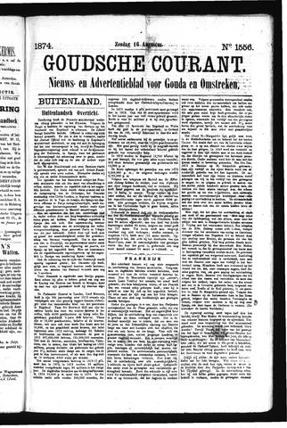 Goudsche Courant 1874-08-16