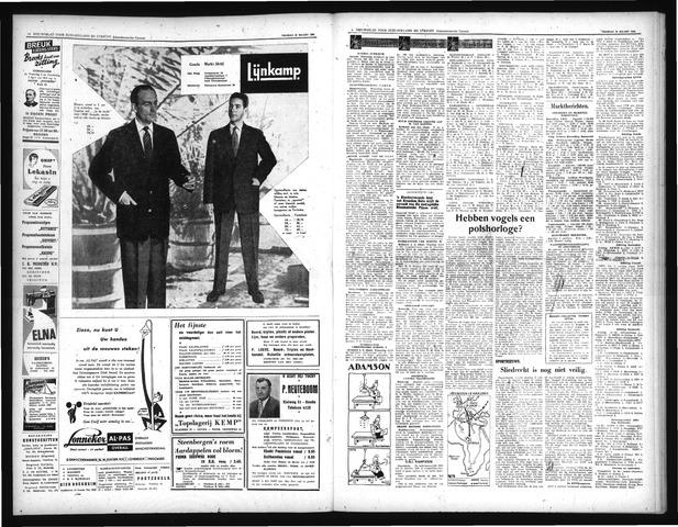 Schoonhovensche Courant 1958-03-28