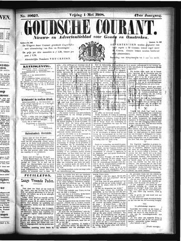 Goudsche Courant 1908-05-01