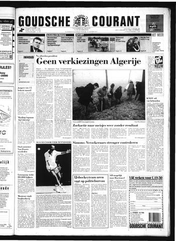 Goudsche Courant 1992-01-13