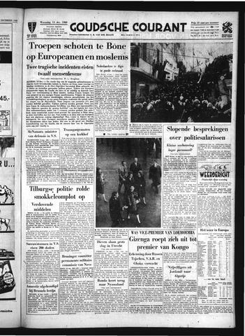 Goudsche Courant 1960-12-14
