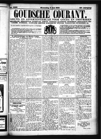 Goudsche Courant 1925-06-03