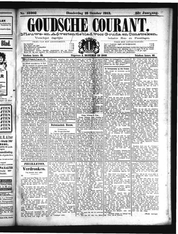 Goudsche Courant 1913-10-16