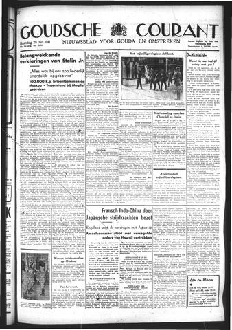 Goudsche Courant 1941-07-28