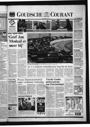 Goudsche Courant 1999-09-15