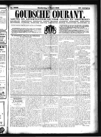 Goudsche Courant 1926-03-11