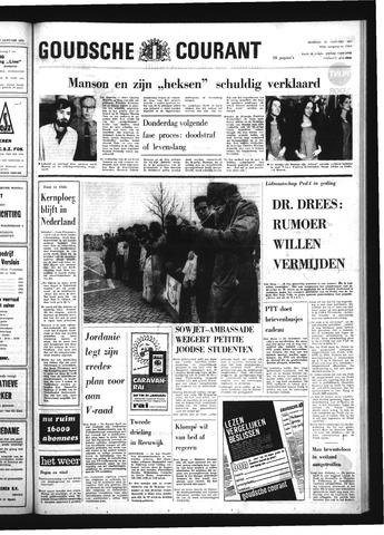 Goudsche Courant 1971-01-26