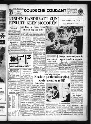 Goudsche Courant 1965-09-14
