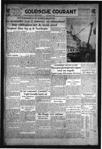 Goudsche Courant 1956-01-02