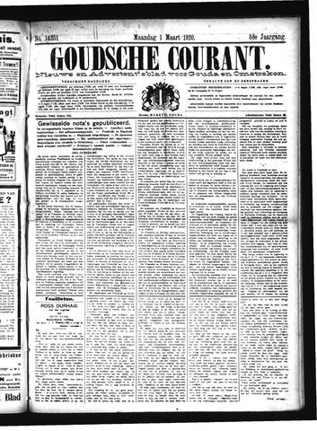 Goudsche Courant 1920-03-01
