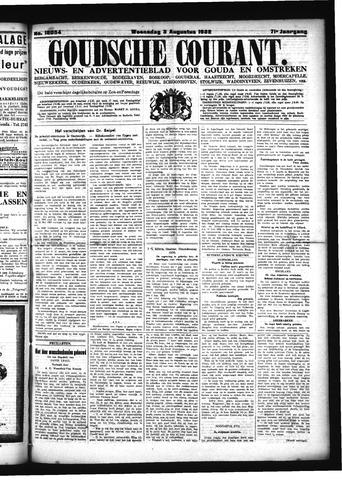 Goudsche Courant 1932-08-03