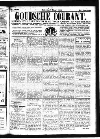 Goudsche Courant 1925-03-07