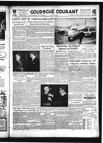 Goudsche Courant 1953-11-26