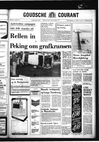 Goudsche Courant 1976-04-05