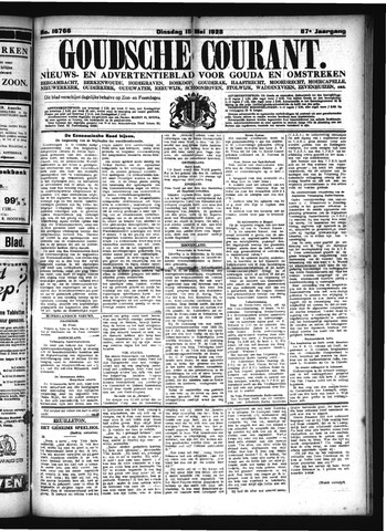 Goudsche Courant 1928-05-15