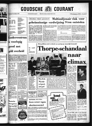 Goudsche Courant 1978-11-21