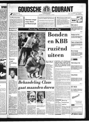 Goudsche Courant 1983-01-18