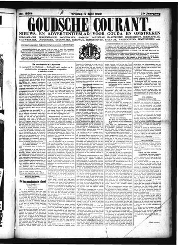 Goudsche Courant 1932-06-17