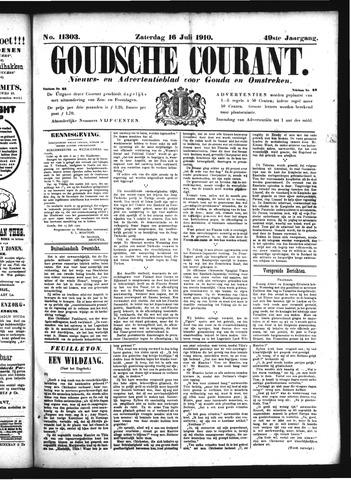 Goudsche Courant 1910-07-16