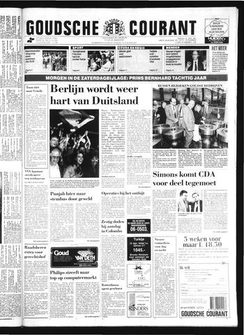 Goudsche Courant 1991-06-21