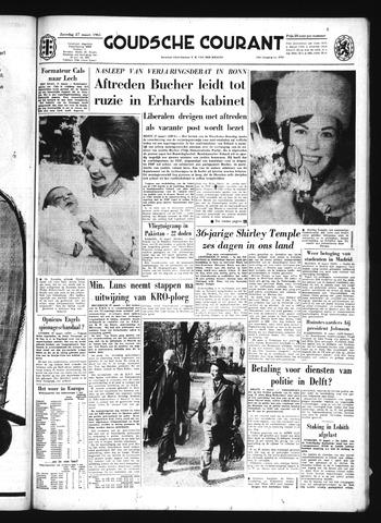 Goudsche Courant 1965-03-27