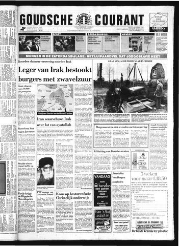 Goudsche Courant 1991-03-22