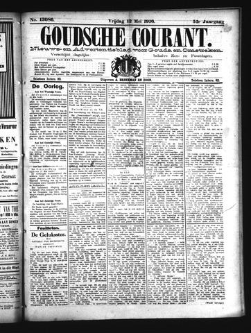 Goudsche Courant 1916-05-12