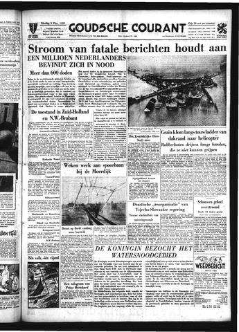 Goudsche Courant 1953-02-03