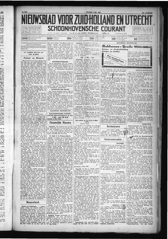 Schoonhovensche Courant 1930-05-09