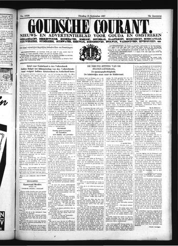 Goudsche Courant 1937-09-21