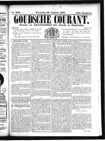 Goudsche Courant 1905-08-30