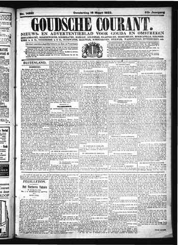 Goudsche Courant 1922-03-16