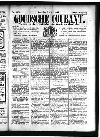 Goudsche Courant 1901-04-06