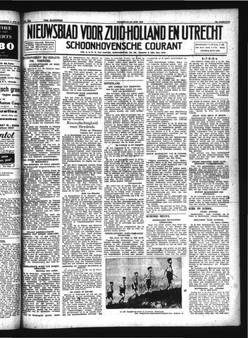 Schoonhovensche Courant 1942-06-10