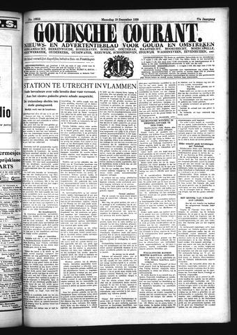Goudsche Courant 1938-12-19