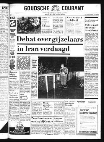 Goudsche Courant 1981-01-13
